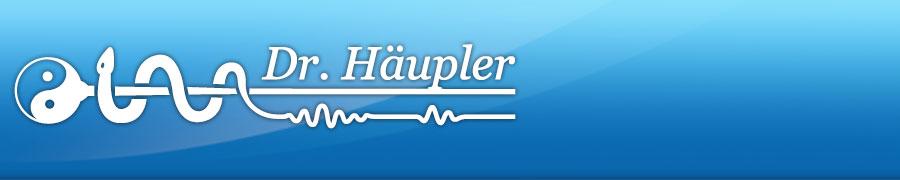Dr Häupler